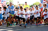 New Albany Indepence Day 5K 2014